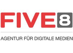 FIVE8 – Werbeagentur für digitale Medien