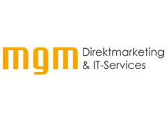 mgm Direktmarketing & IT-Services GmbH