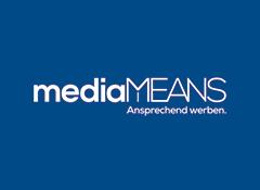mediaMEANS GmbH