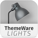 ThemeWare® Lights | Customizable Responsive Theme
