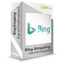 Bing Shopping Export Professional