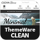 ThemeWare® Clean | Customizable Responsive Theme