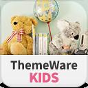 ThemeWare Kids | Customizable Responsive Theme