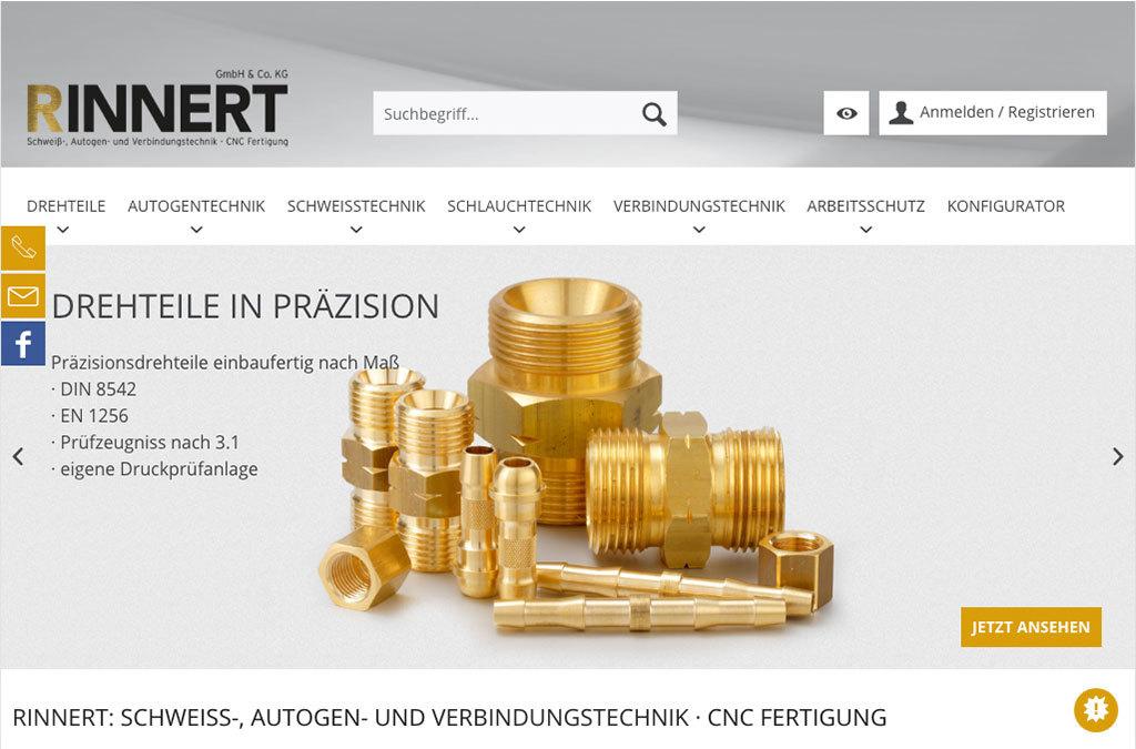 Rinnert (B-2-B Shop)