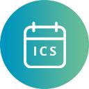 iCalendar (.ics) Download bei Bestellungen für Artikel