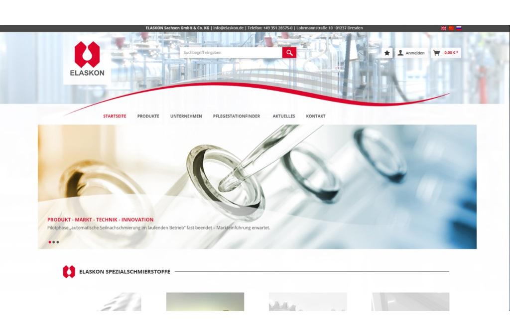 ELASKON Sachsen GmbH & Co. KG