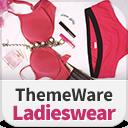 ThemeWare Ladieswear | Customizable Responsive Theme