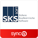 sync4 Schnittstelle für SKS Business Warenwirtschaft