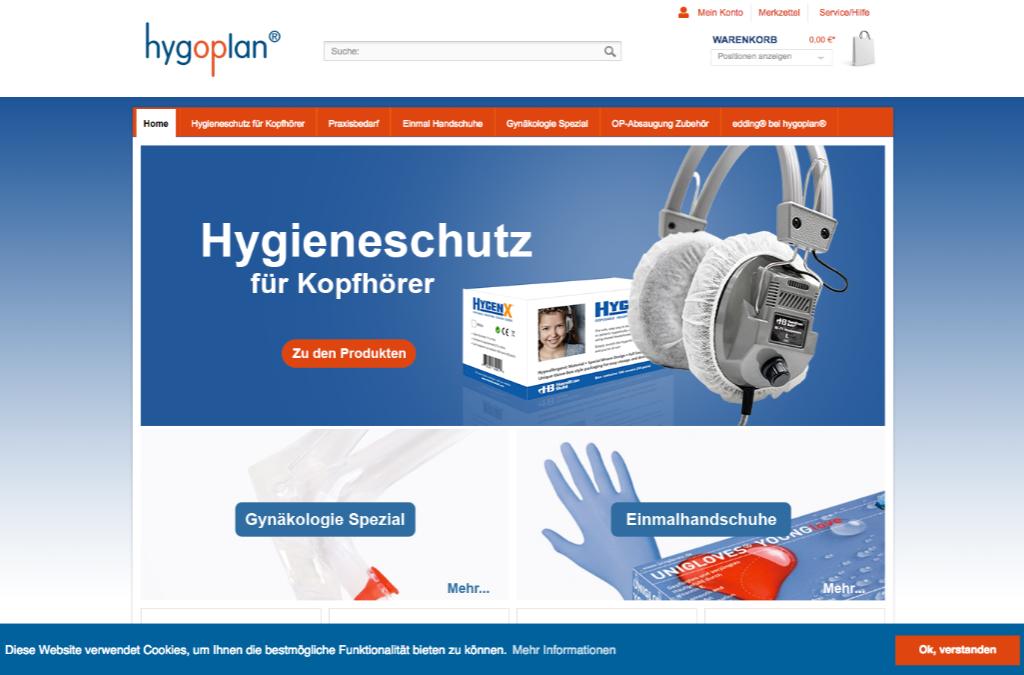 Steffen Roßberg medizinische Produkte e.K.