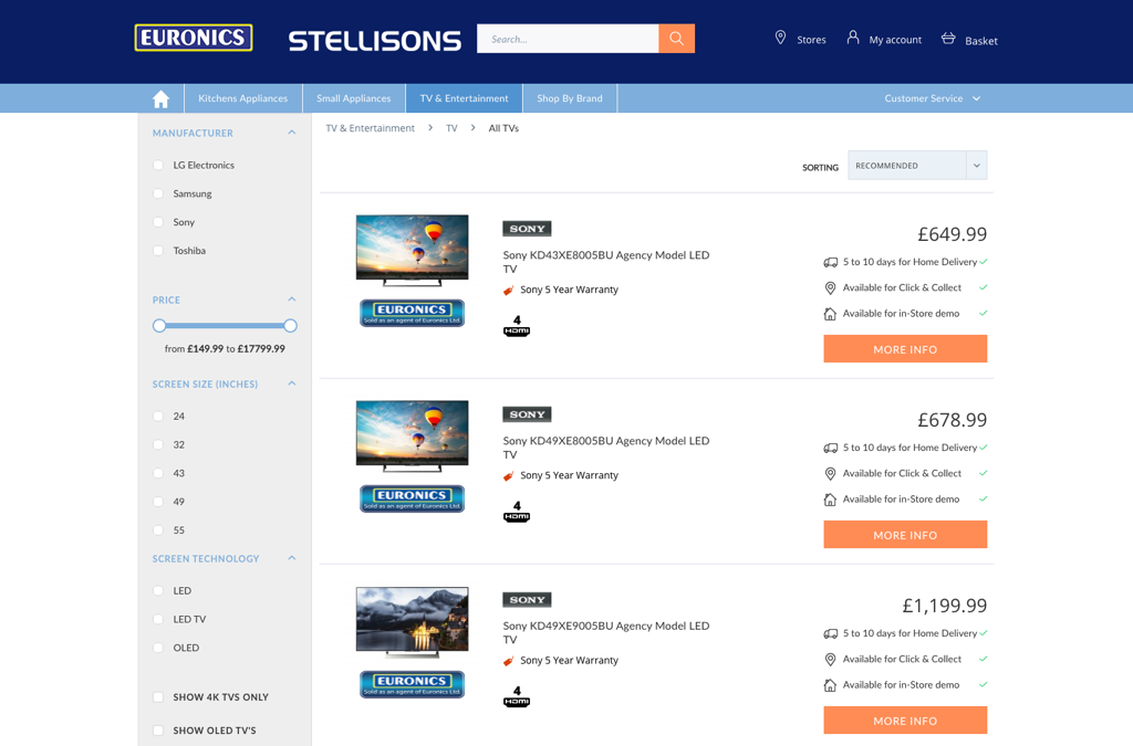 Stellisons