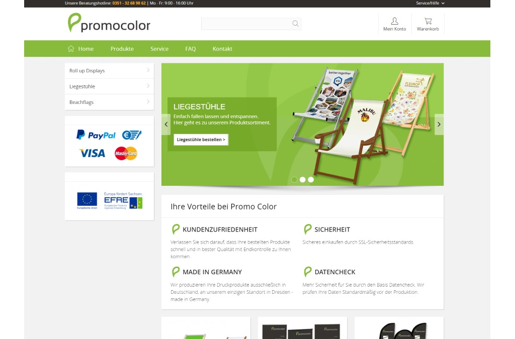 Promocolor.de