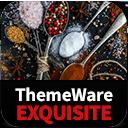 ThemeWare Exquisite | Customizable Responsive Theme