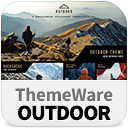 ThemeWare® Outdoor | Customizable Responsive Theme