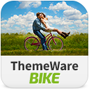ThemeWare Bike | Customizable Responsive Theme