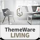 ThemeWare Living | Customizable Responsive Theme