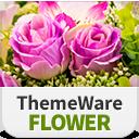 ThemeWare Flower | Customizable Responsive Theme