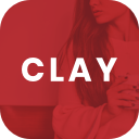 CLAY Modern Theme | Responsive | Individuell