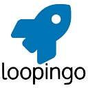 loopingo Thank You page after sales monetisation
