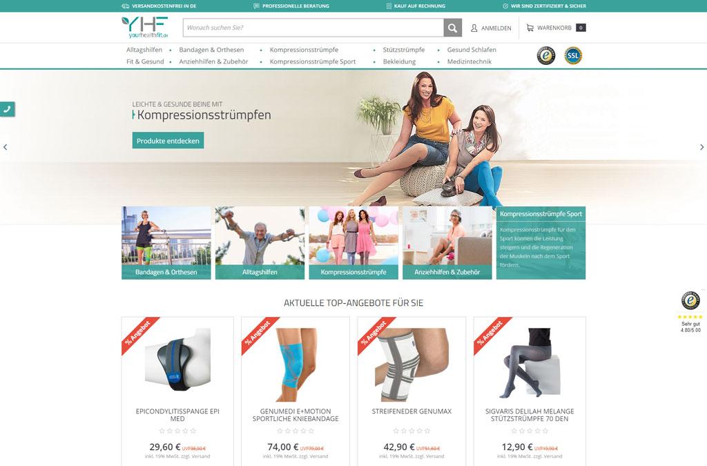 yourhealthfit GmbH
