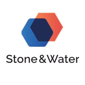 Stone & Water Logo