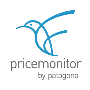 Pricemonitor by Patagona Logo