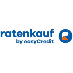 ratenkauf by easyCredit Logo