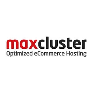 maxcluster GmbH Logo