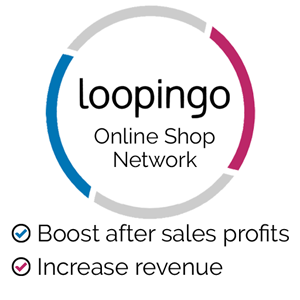loopingo Partnernetzwerk & Thank You Page After Sales Erträge
