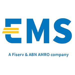 EMS | European Merchant Services Logo