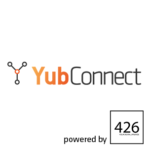 YUB Connect by 426