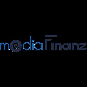Tesch mediafinanz Inkasso und Bonitätsprüfung Logo