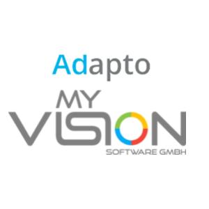 ADAPTO MULTISYSTEM-CONNECTOR & MIGRATIONSTOOL Logo