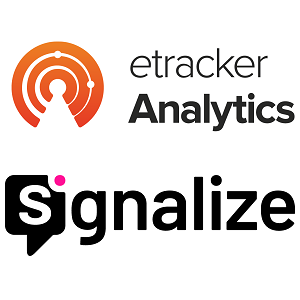 etracker Analytics & Signalize