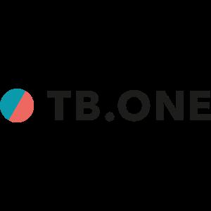 TB.One Logo
