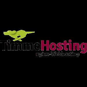 nginx-Webhosting