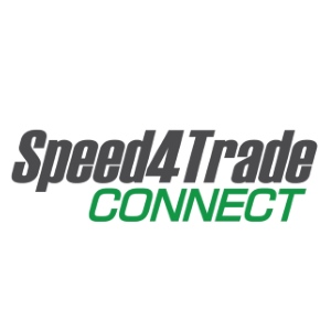 Speed4Trade CONNECT Shop-Connector-Shopware Logo